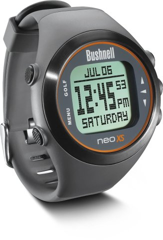 the bushnell neo xs gps watch is an amazing gift idea for golf loving dads if you dont want to give him more golf balls think of giving him a better golf