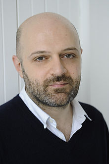 Hussein Chalayan: Source: Wikipedia.org