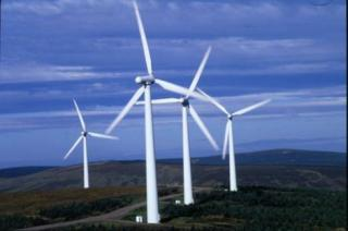 Wind Energy Developers