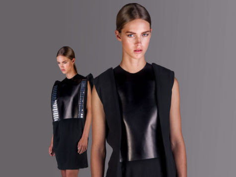 Weatable Solar Shift Dress: Source: Wired.com