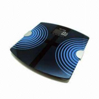 wireless body composition analizer
