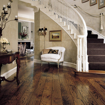 FSC Certified Wood Flooring