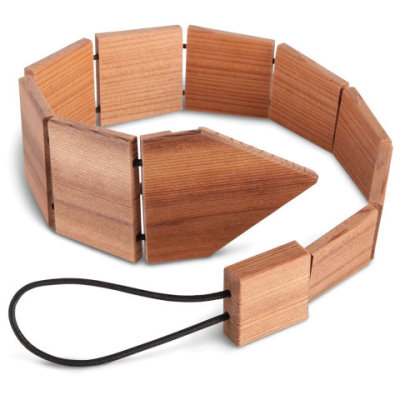 The Wooden Necktie