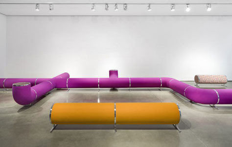 Pipeline. Designed by Harry Allen for Dune.: image via 3rings.designpages.com
