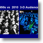 """3-D Glasses From """"It Came From Out Of Space"""" To """"Avatar"""""""