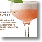 Julibox: Cocktail Delivery For Experimental Alcohol Consumption