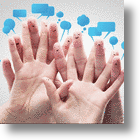 Yammer: Tower Of Babble For Private vs Public Engagement?