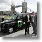 London's Iconic Black Taxi to Get Hydrogen Powerplant within 2 Years