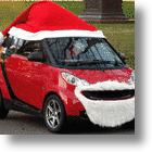 HOnk HOnk HOnk: The Top 10 Over-The-Top Holiday Decorated Vehicles