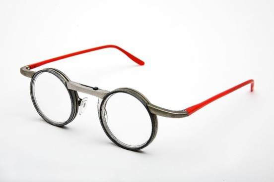 Trufocals, soon to become Superfocus, are the future of eyeglasses: © Trufocals