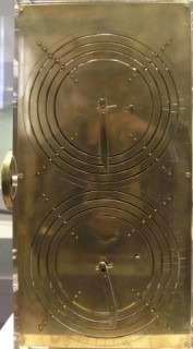 An attempt to reconstruct The Antikythera Mechanism