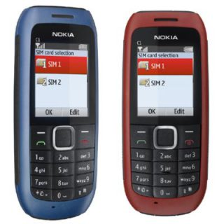 Nokia C1-00: Power to the people