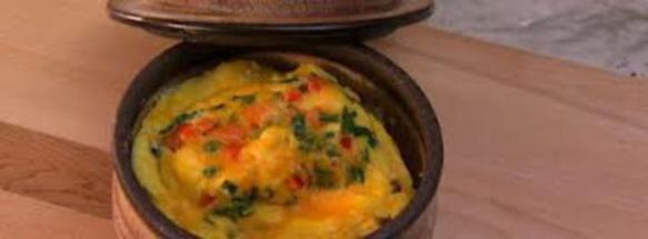 Stone Wave Omelet
